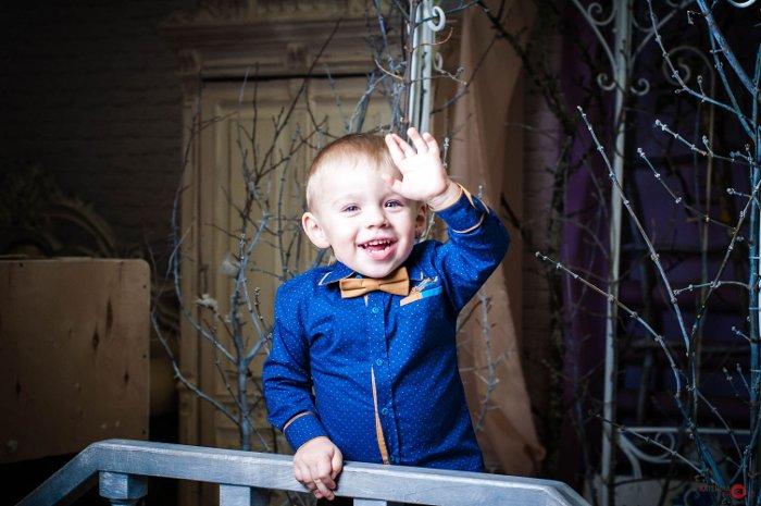 Детский фотограф в Калуге