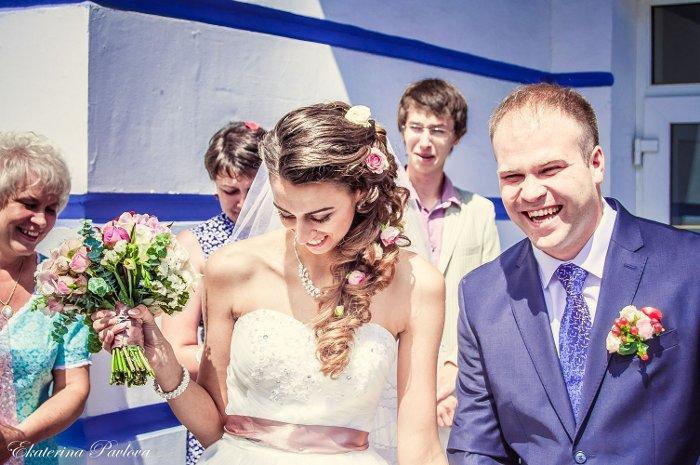 Свадебный фотограф в Калуге