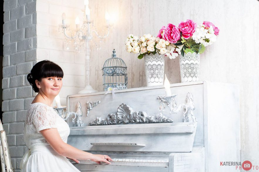 Фотограф на свадьбу в Калуге
