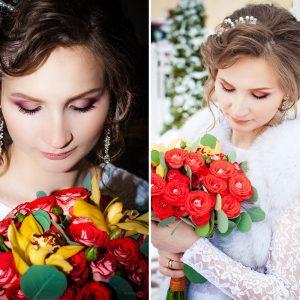 Свадебные фотосессии в Калуге